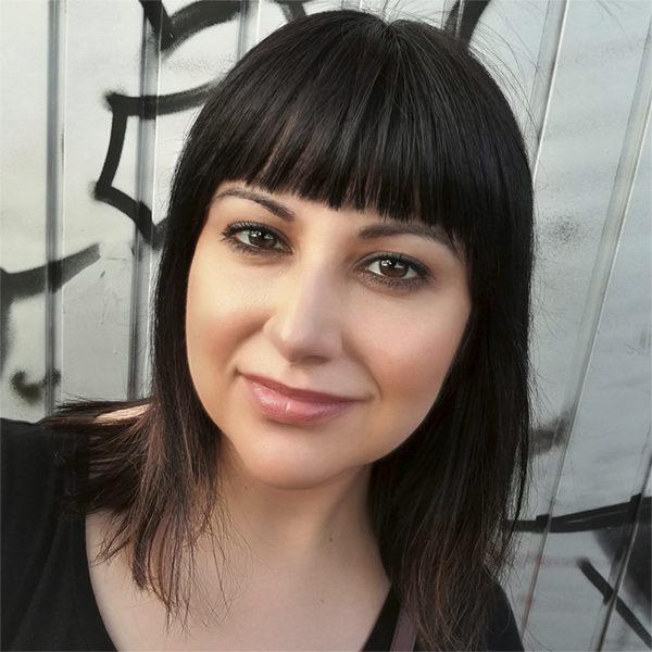 Laura Racero